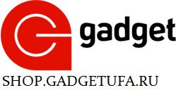 Логотип GadgetUfa