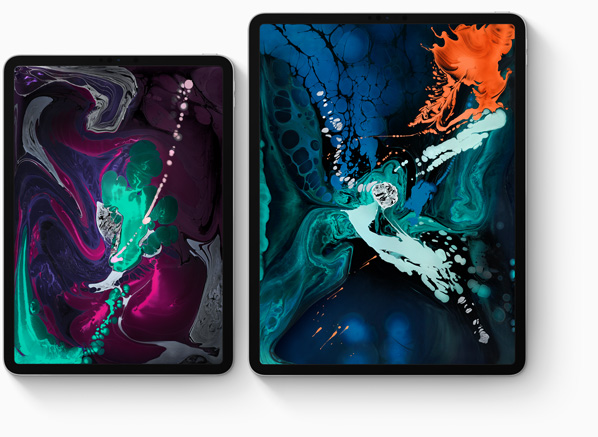 Купить Apple iPad Pro 11 в Уфе