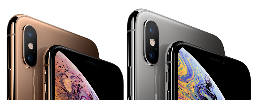 Камера в Apple iPHone XS Max
