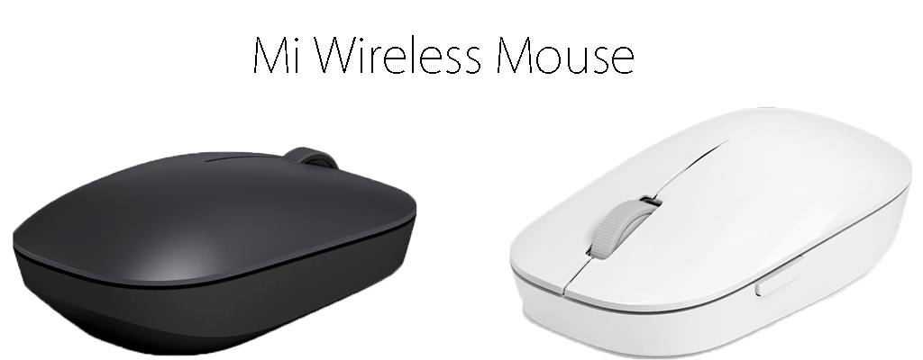 Mi Wireles Mouse