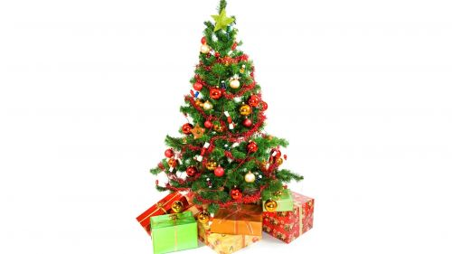 Decorated-Christmas-Tree-and-Gifts-1920x1080-wide-wallpapers.net