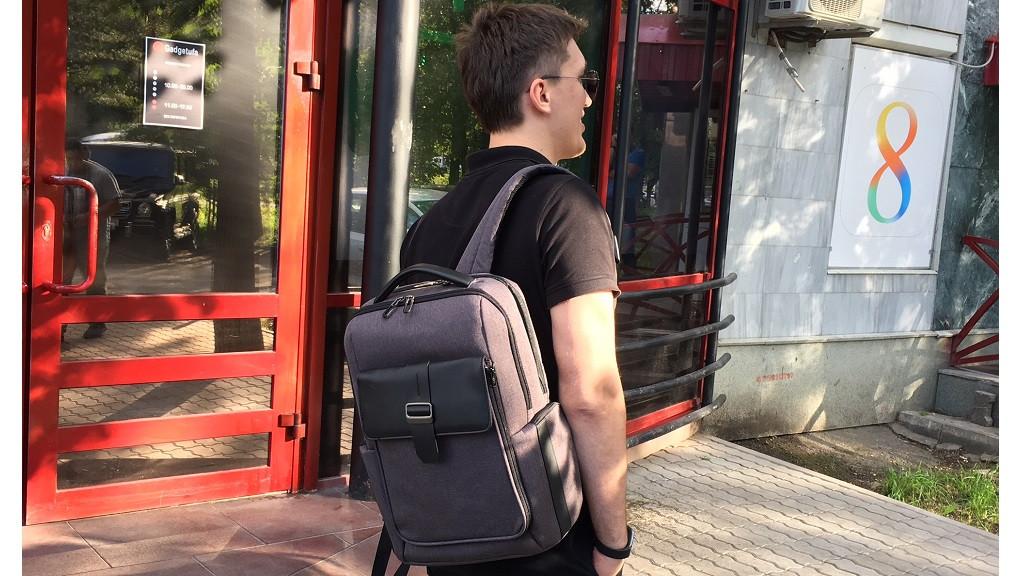 Купить рюкзак в Уфе
