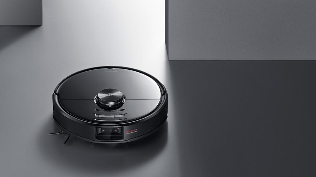 Roborock S6 MaxV – совершенно новый взгляд на уборку!