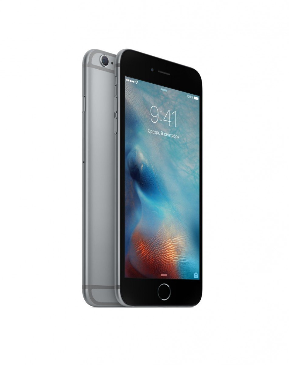 Почему стоит купить iPhone 6s 32Гб
