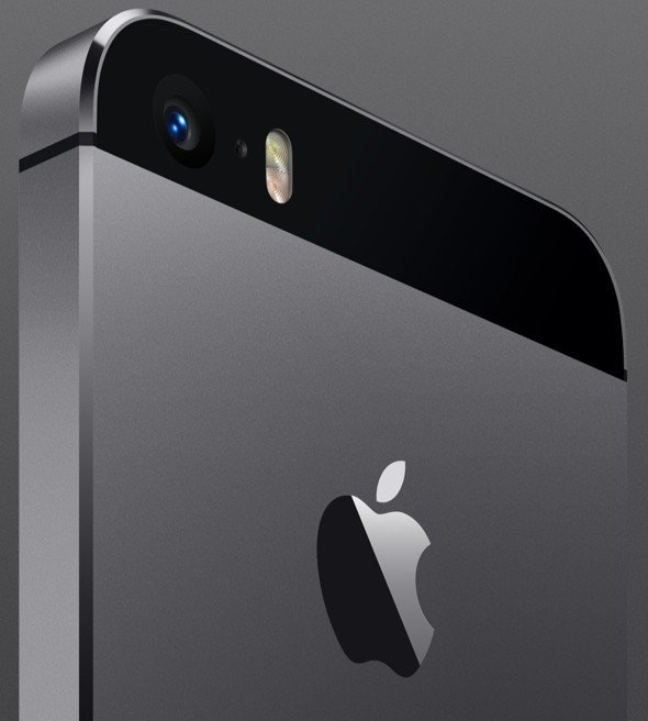 5S все еще в рядах стабильной работы Apple