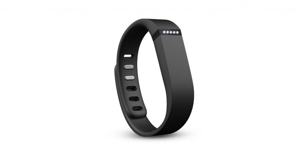 Браслет Fitbit Flex Wireless Activity & Sleep Wristband!
