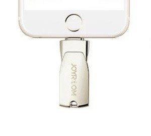 Флешка для iPhone отлично подойдёт для подарка на Новый Год