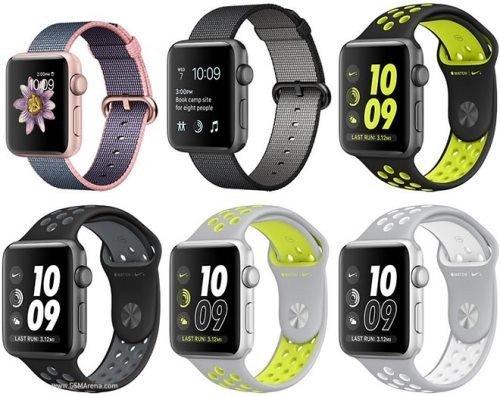 Новинка Apple Watch Series 2 !