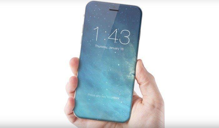 Чего ожидать от нового смартфона в сентябре от компании Apple !