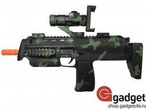 Новый игрушечный автомат Ar Gun Game для iPhone