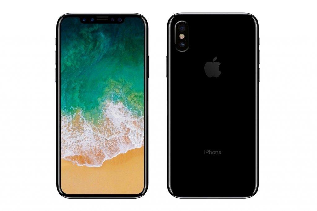 Стала известна цена на iPhone 8, iPhone 7s, iPhone 7s Plus