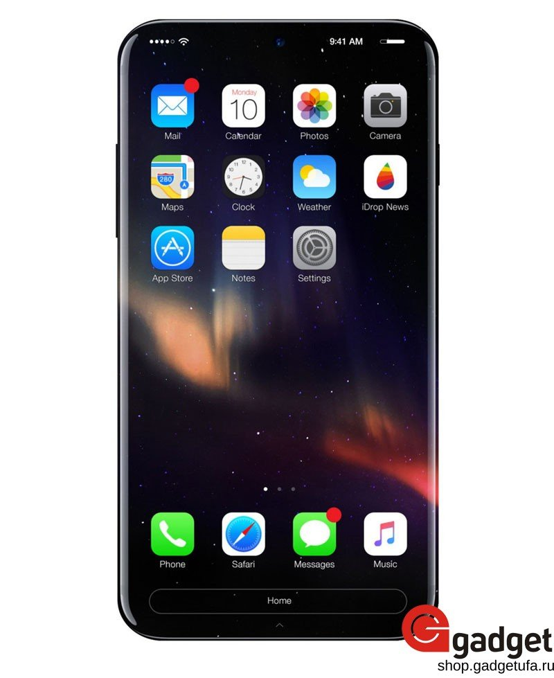 Apple iPhone X дата презентации, цена iPhone X известна!