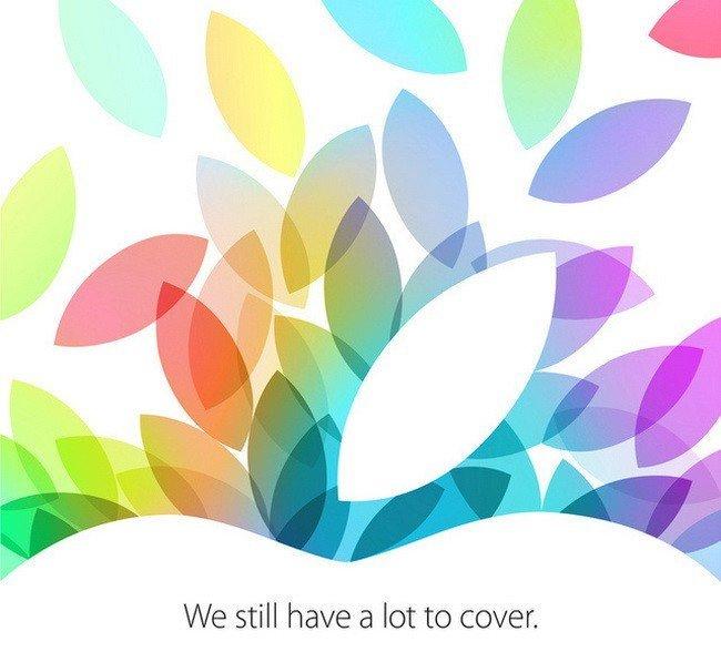 Итоги презентации Apple.