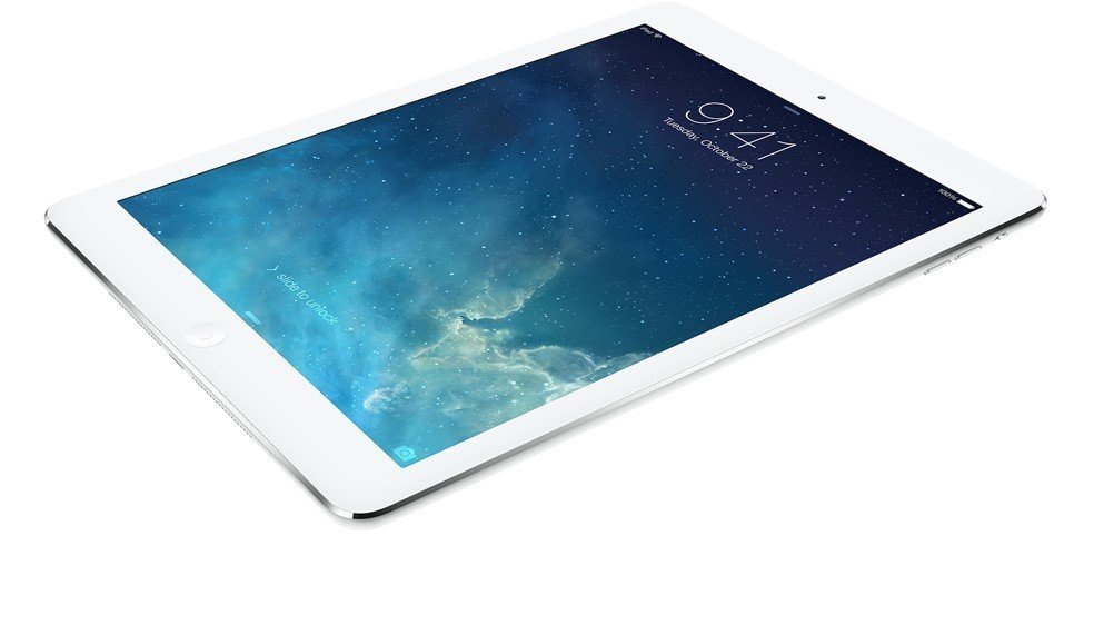 iPad Air 128Gb c 3G