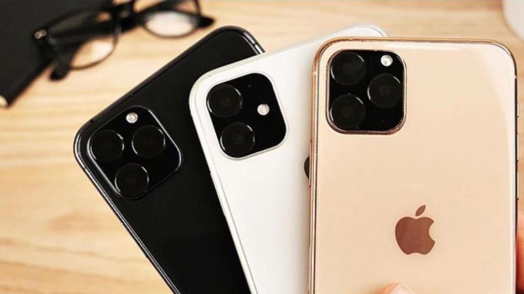 Новые интересные детали о новых iPhone