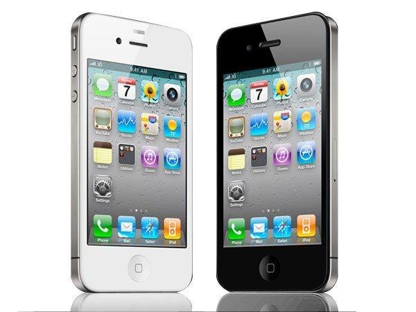 iPhone 4 в наличии!!!