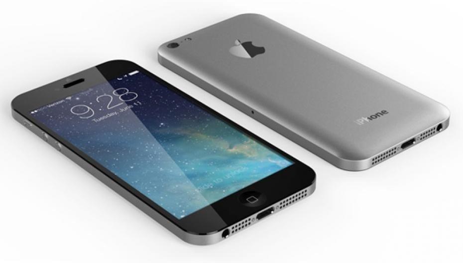 Слухи iPhone 6