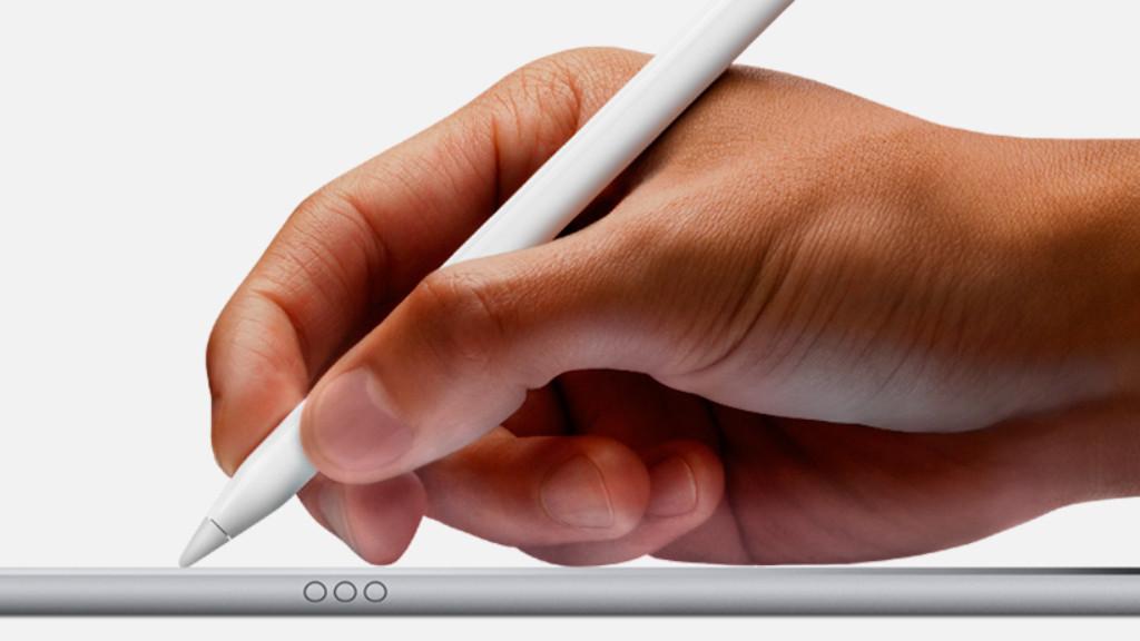 Поступление новинки! Apple Penclil 2 уже в наличии в GadgetUfa.