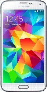 Samsung Galaxy S5 SM-G900F 16Gb White
