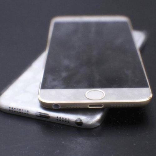 Сравнение iPhone 6 с другими девайсами от кампании Apple!