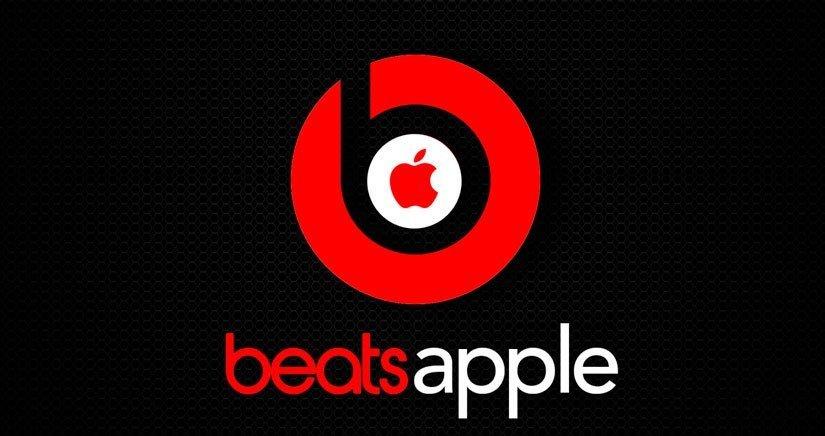 Apple покупает Beats Electronics.