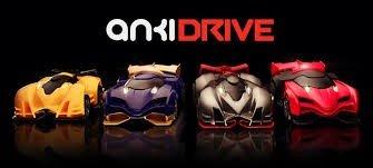 Anki Drive - что это?