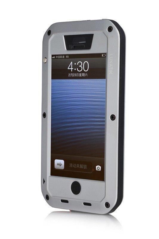 Lunatik для iPhone 5/5s Taktik Extreme
