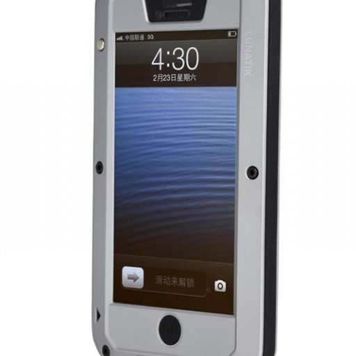 Lunatik для iPhone 5/5s Taktik Extreme