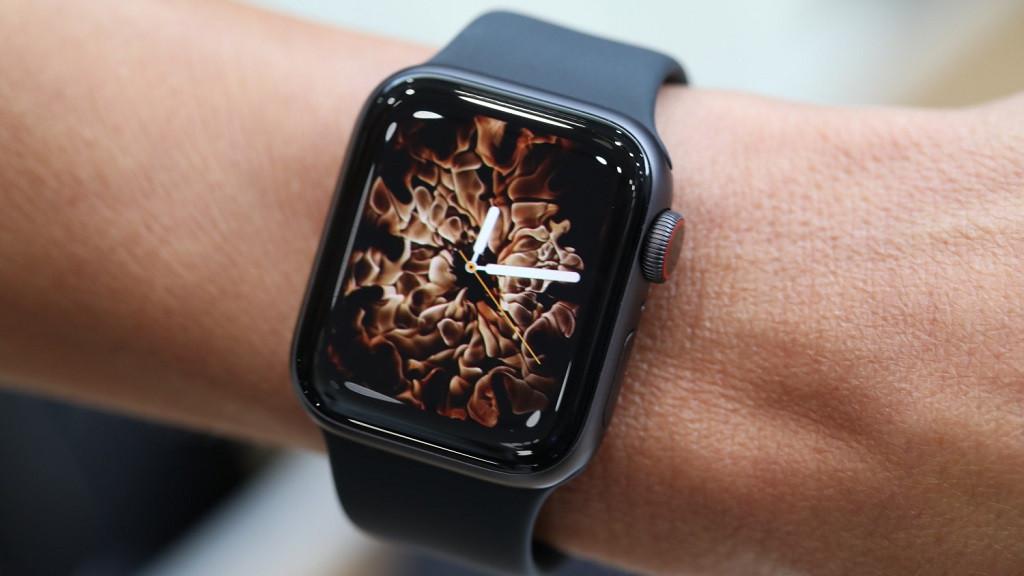 Купить в Уфе - Apple Watch Series 4
