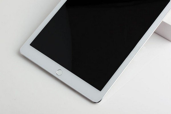 Новый Apple iPad Air 2!
