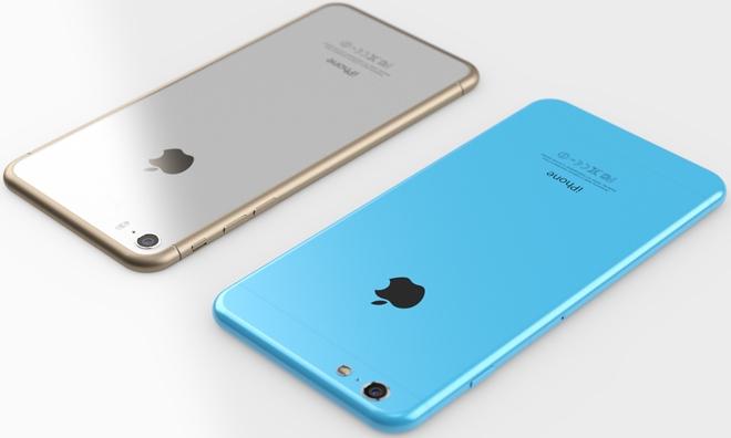 Новые новости про iPhone 6!