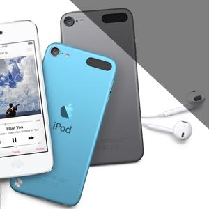 Новый iPod Touch 5 и обновленные цены в магазине Apple Store!