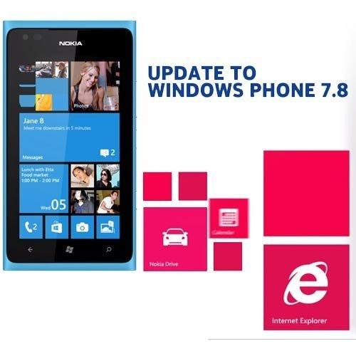 (Новость) Корпорация Microsoft прекратит поддержку Windows Phone 7.8 осенью этого года!