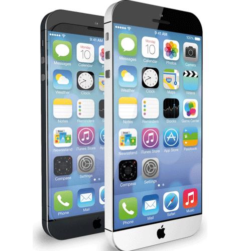 (Новость+Слух) Фаблет iPhone 6 с 5,5-дюймами экрана может убить iPad Mini!