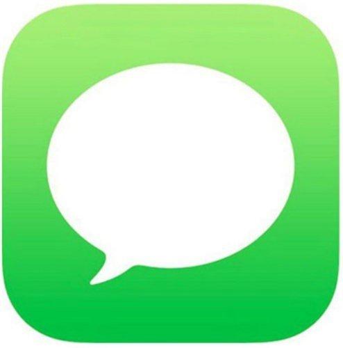 (Новость) Крупная атака спамом популярного чата iMessage от Apple.