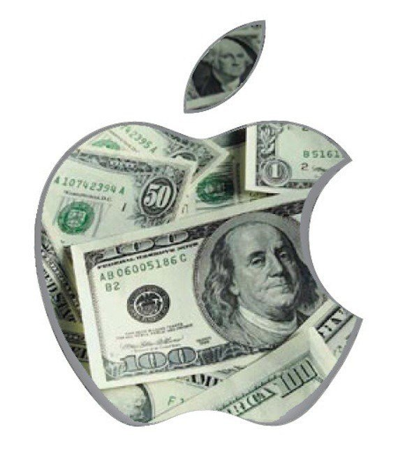 (Новость)Apple отчиталась за третий квартал 2014 года.
