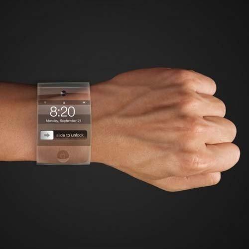 (Слухи)Умные часы от Apple под угрозой...
