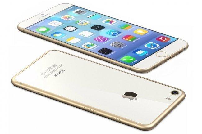 (Новости)Камера iPhone 6 будет выступать на 1 мм от корпуса
