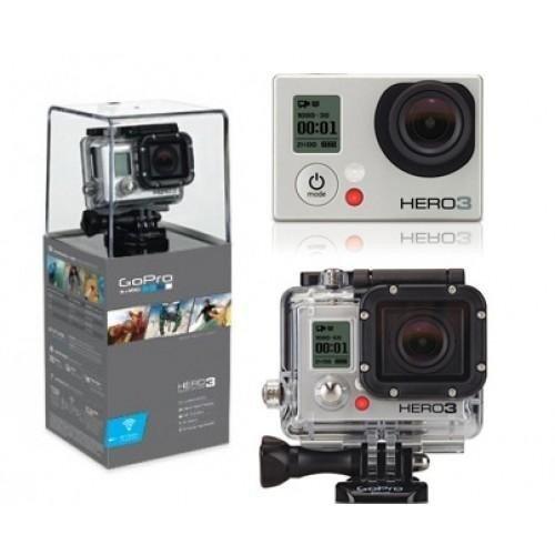 Ответы на вопросы про камеру GoPro - 2 часть