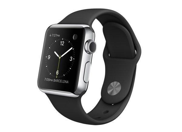 Apple Watch, Apple Watch Sport и Apple Watch Edition - самые умные смарт-часы