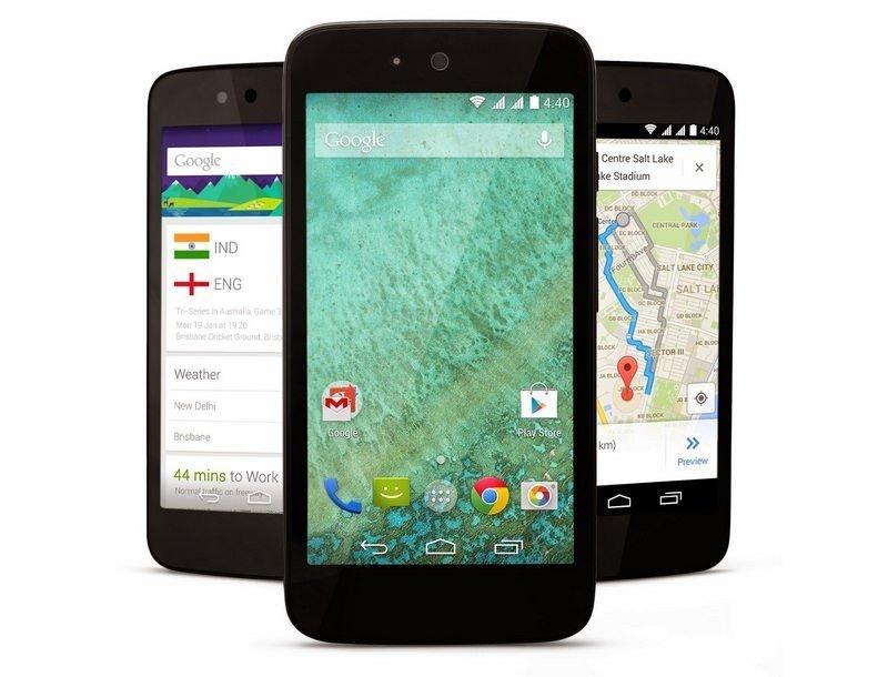 (Новости)Экстремально функциональные и дешевые - смартфоны от Google!