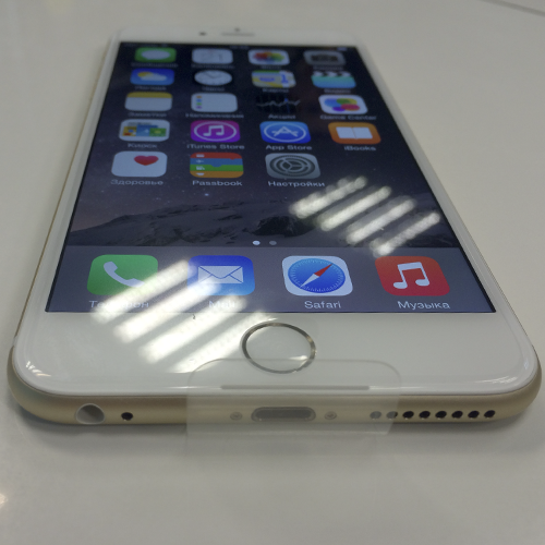 (Интересно) - Наш мастер собирает iPhone 6!