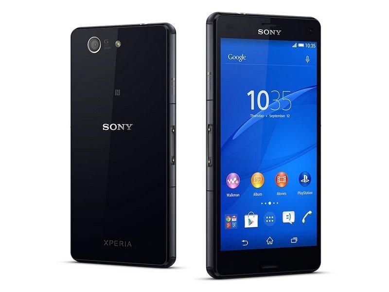 (Новости)Sony Xperia Z3 самый долгожитель из своей линейки