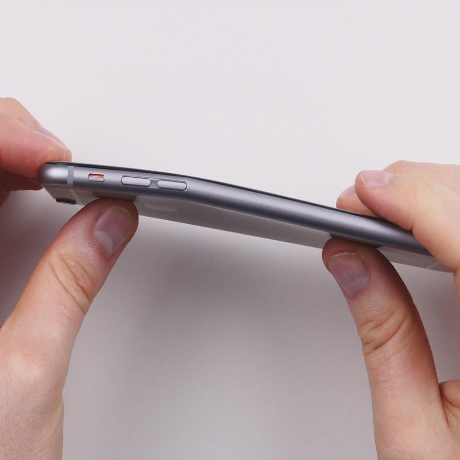 (Новости)А новые iPhone-ы то - загнулись!