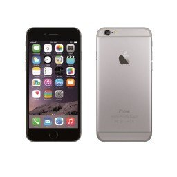 Смартфон Apple iPhone 6 32Gb Space Gray купить в Уфе