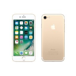 Смартфон Apple iPhone 7 32Gb Gold купить в Уфе