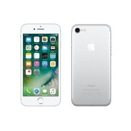 Смартфон Apple iPhone 7 128Gb Silver купить в Уфе