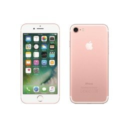 Смартфон Apple iPhone 7 128Gb Rose Gold купить в Уфе