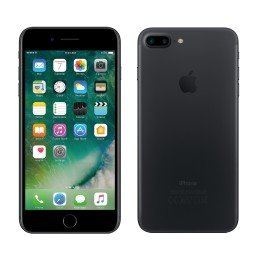Смартфон Apple iPhone 7 Plus 128Gb Black купить в Уфе
