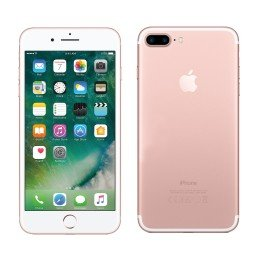 Смартфон Apple iPhone 7 Plus 128Gb Rose Gold купить в Уфе